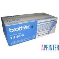 Картридж Оригинальный Brother TN-1075 Для Лазерных Принтеров HL-1112/DCP1512/MFC1815 (1K)