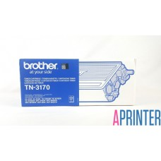 Картридж Brother TN-3170 univ для принтеров Brother HL-1670 / 1670N / 1850 / 1870N / 5030 / 5040 / 5050 / 5070N / 5130 / 5140 / 5150D / 5170DN / 5240 / 5250DN / 5270DN