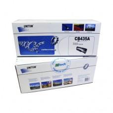 HP CB435A  совместимый картридж для лазерных принтеров