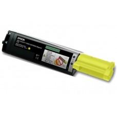 Еpson C13S050187 тонер-картридж для Epson AcuLaser C1100/CX11 (4000 стр)