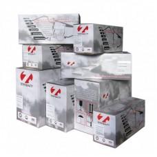 Еpson C13S051161 тонер-картридж для Epson AcuLaser C2800 (черный, 8000 стр)
