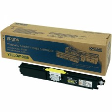 Еpson S050227 тонер-картридж для Epson AcuLaser C1600, CX16, CX16NF, ActionLaser 1600 (1600 стр)