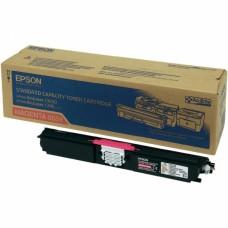 Еpson S050559 тонер-картридж для Epson AcuLaser C1600, CX16, CX16NF, ActionLaser 1600 (1600 стр)