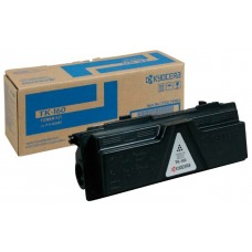 Kyocera Document Solutions TK-160 тонер-картридж для Kyocera FS-1120D (черный, 2500 стр)
