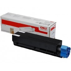 Oki 44992404 картридж-тонер для Oki B401, MB441, MB45 (черный, 2500 стр)