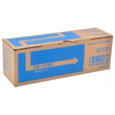 Kyocera Document Solutions TK-1140 тонер-картридж для Kyocera FS-1035MFP/DP/FS-1135MFP/ECOSYS M2035dn/ECOSYS M2535dn  (черный, 7200 стр)
