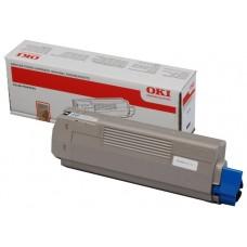 Oki 44844505 картридж-тонер для Oki C831, C831, 841  (10000 стр)
