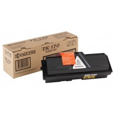 Kyocera Document Solutions TK-170 тонер-картридж для Kyocera FS-1320D, FS-1370DN, ECOSYS P2135d, ECOSYS P2135dn (черный, 7200 стр)