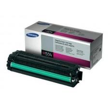 Samsung CLT-M504S тонер-картридж для Samsung CLP-415, CLX-4195 (1800 стр)