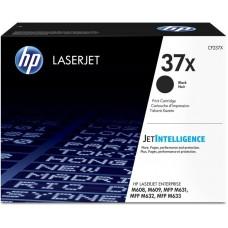 Картридж HP 37X черный (CF237X) для HP LaserJet Pro M608/M906/M631/M632