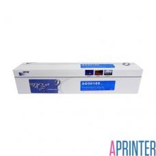 Картридж для EPSON AcuLaser C1100/CX11N (S050189) Toner Cartr (восстановленный) син (4К) UNITON Eco