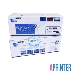 Картридж для EPSON AcuLaser M2000D (S050436/S050438) Toner Cartr (3,5К,TOMOEGAWA) UNITON Premium