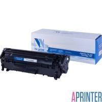 Картридж NVP совместимый HP Q2612A | Canon FX-10 | 703