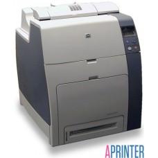 Лазерный принтер HP Color LaserJet 4700