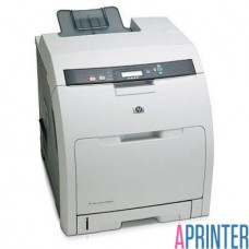 Лазерный принтер HP LaserJet CP3505n