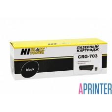 Картридж Hi-Black (HB-№703) для Canon LBP 2900/ 3000, 2K