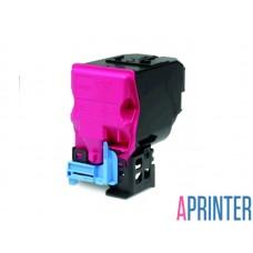 Картридж Hi-Black Toner для Epson AcuLaser C3900N/ C3900DN/ C3900DTN (S050591), magenta, 6K
