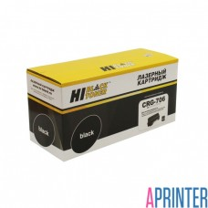 Картридж Hi-Black (HB-№706) для Canon i-Sensys MF6530/ MF6550, 5K