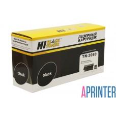 Картридж Hi-Black Toner (HB-TN-2080) для Brother HL-2130/ DCP-7055, 0,7K