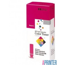 Тонер HP C3104A Magenta