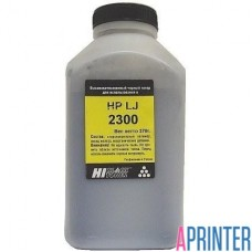 Тонер HP LaserJet 2300 (370 гр) черный, оригинальный