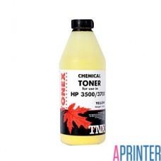 Тонер HP COLOR LJ 3500/3550/3700 (170 Г.) Желный, оригинальный
