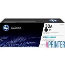 Картридж HP 30A black (CF230X) для HP LaserJet Pro M203/MFP M227