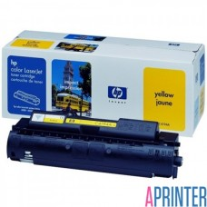 Желтый тонер HP ColorLaserjet 4500/4550 (200 г.) оригинальный