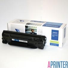 Картридж NV-Print CB435A совместимый для Лазерных Принтеров HP