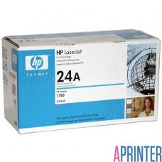 """Картридж HP """"24A"""" Q2624A для HP LJ 1150 (2500 стр. Черный)"""
