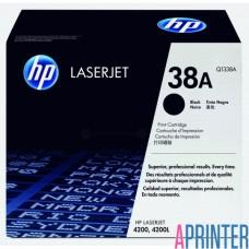 Картридж HP 38A Q1338A для HP LJ 4200 (12000 стр. Черный)