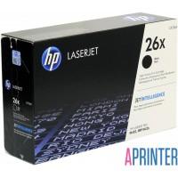 Картридж HP (Hewlett Packard) CF226X (Чёрный) оригинальный