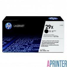 Картридж HP 29X C4129X для HP LJ 5000 (10000 стр. Черный)