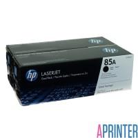 Картридж HP (Hewlett Packard) CE285AF (Черный)