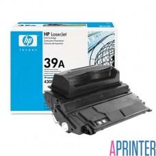 Картридж HP 39A Q1339A для HP LJ 4300 (18000 стр. Черный)