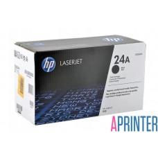 Картридж HP (Hewlett Packard) Q2624A (Черный)