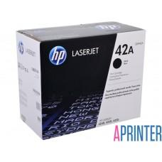 Картридж HP (Hewlett Packard) Q5942A (Черный)