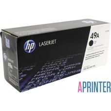 Картридж HP (Hewlett Packard) Q5949A (Черный)
