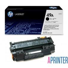 Картридж HP 49A Q5949A для HP LJ 1160/1320 (2500 стр. Черный)
