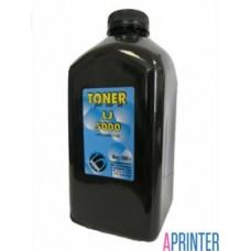 Совместимый тонер HP LJ 5000/5100 (C4129A/X) 500g Черный, оригинальный