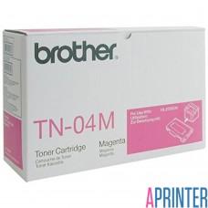 BROTHER TN-04M тонер-картридж для HL-2700CN, MFC-9420CN (пурпурный, 6600 стр)