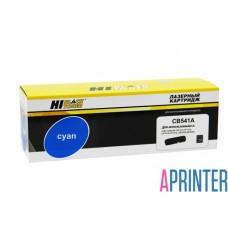 Картридж Hi-Black (HB-CB541A) для HP CLJ CM1300/CM1312/CP1210/CP1215, C, 1,4K