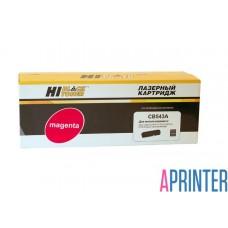 Картридж Hi-Black (HB-CB543A) для HP CLJ CM1300/CM1312/CP1210/CP1215, M, 1,4K