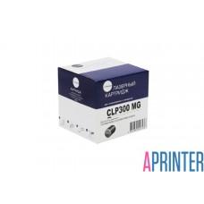 Картридж NetProduct (N-CLP-M300A) для Samsung CLP-300/ 300N/ CLX-3160N/ 3160FN, M, 1K