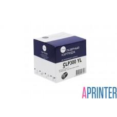 Картридж NetProduct (N-CLP-Y300A) для Samsung CLP-300/ 300N/ CLX-3160N/ 3160FN, Y, 1K