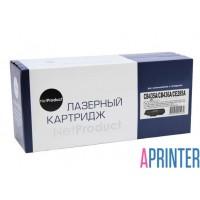 Картридж NetProduct (N-CB435A/ CB436A/ CE285A) для HP LJ P1005/ P1505, 2K, универсальный, с чипом