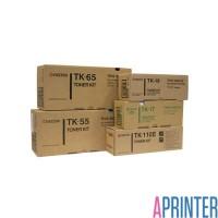 Тонер-картридж для (TK-1110) KYOCERA FS-1040/FS-1020MFP/1120MFP (2,5K) Оригинальный