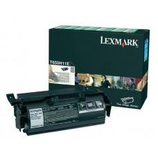 Картридж Оригинальный Lexmark T650H11E (25000 стр. Черный)