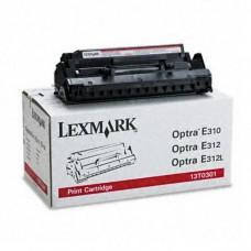 Картридж Оригинальный Lexmark 13T0301 (3000 стр. Черный)