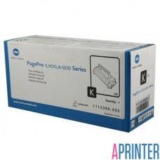 Тонер-картридж Minolta-PagePro 1100 / 1200 Black